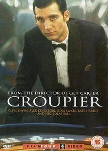 Best Casino Movies   Groupier