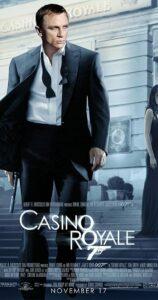 Best Casino Movies   James Bond Casino Royale