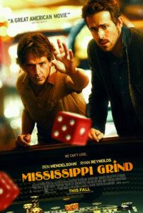 Best Casino Movies   Mississippi Grind