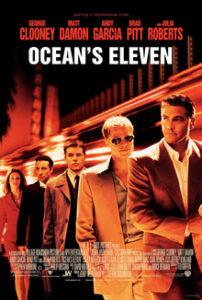 Best Casino Movies   Ocean Eleven