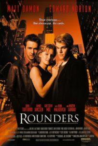 Best Casino Movies   Rounders