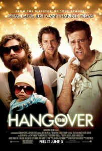 Hangover   Las Vegas Movies